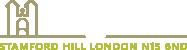 St Ignatius Parish - logo